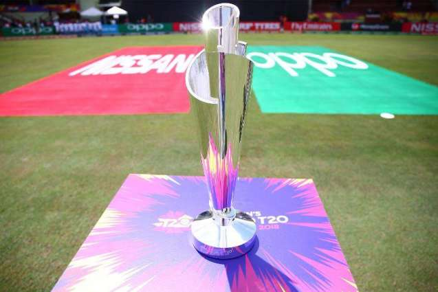 ICC puts T20 World Cup cricket qualifiers on hold