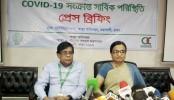 Coronavirus cases in Bangladesh rise to 44: IEDCR