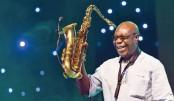 African jazz great Manu Dibango dies of coronavirus