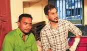 Affan Mitul in Independence Day special drama