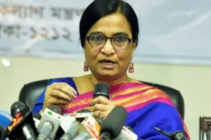 Two doctors among 4 more infected with coronavirus in Bangladesh