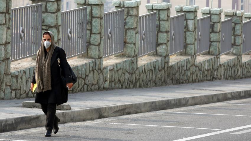 False belief a poison fights virus kills hundreds in Iran