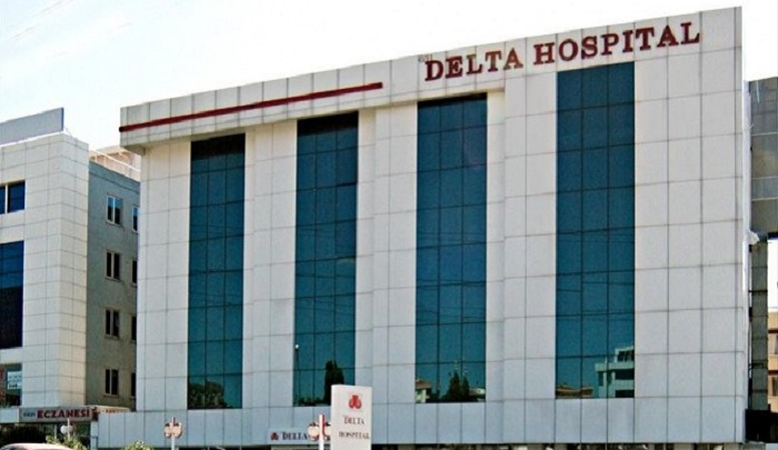 One more Delta Hospital doctor tested corona positive