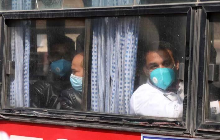 1,065 migrants released, 1,764 in quarantine in Rangpur division
