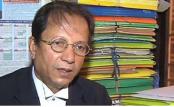 BNP leader advocate Sanaullah Miah dies