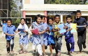 UNICEF to boost support to keep children learning amid school closure