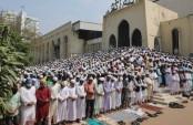 Limit presence during Juma prayers at mosques for coronavirus: Islamic Foundation