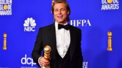 Hollywood awards grapple with virus as Globes relax rules