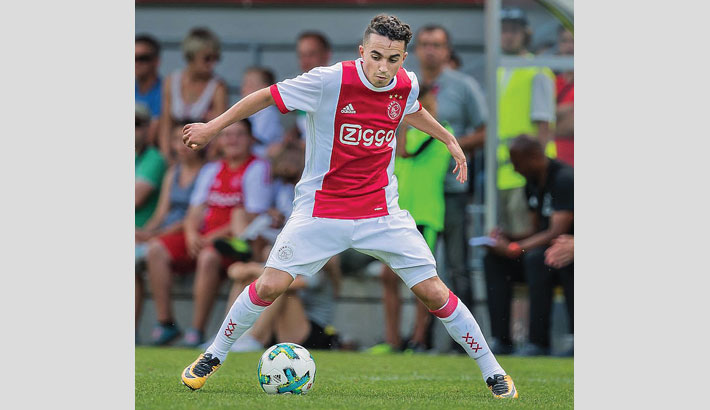 Ajax's Nouri wakes from coma after two years, nine months