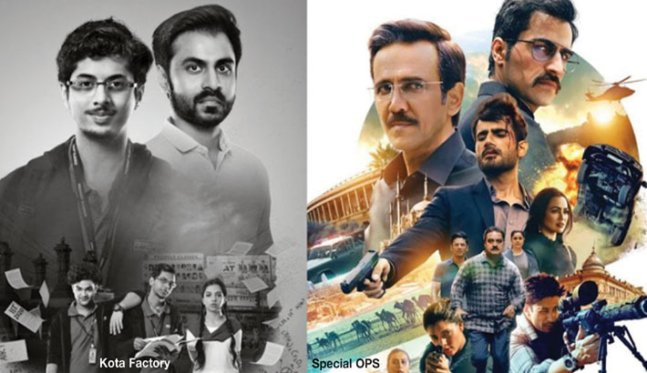 Best 10 Indian web series to watch during self-isolation
