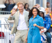 Meghan Markle and Harry left Canada for US 'to avoid paying two lots of tax'