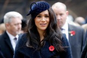 Meghan Markle to narrate documentary for Disney Plus