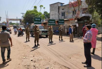 Virtual curfew grips Dhaka over COVID-19