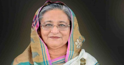 Coronavirus: Sheikh Hasina writes to UK PM, wishes swift recovery