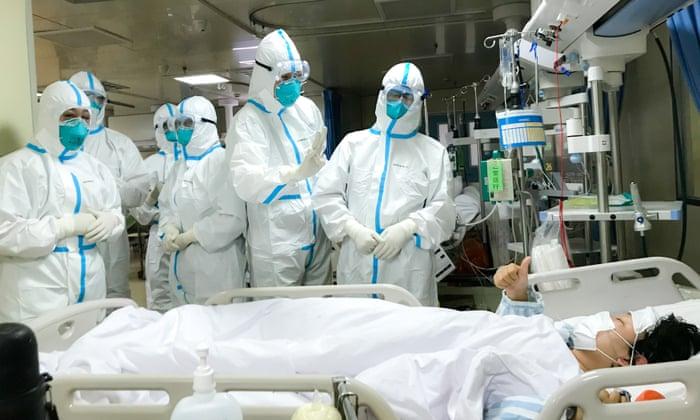 Two with coronavirus symptoms die in Barishal