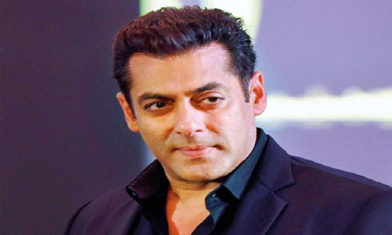 Salman Khan to donate for 25,000 daily wage workers in Bollywood