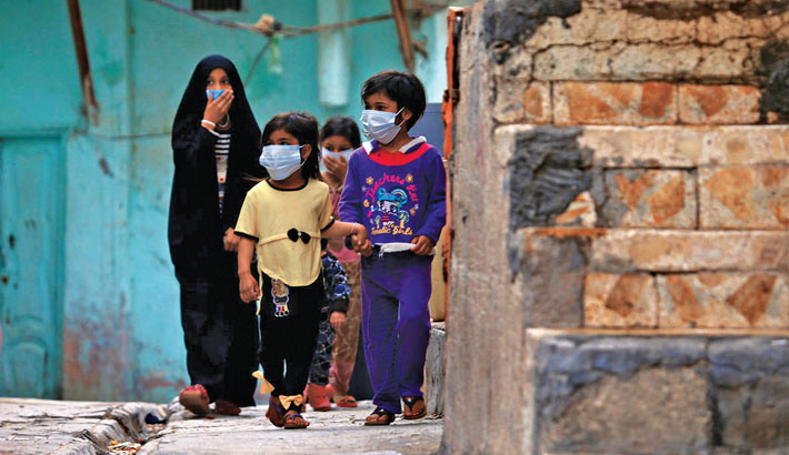 Coronavirus - Just another Flu or a Pandemic?