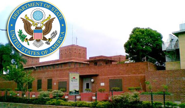 US citizens leaving on personal choice: Embassy