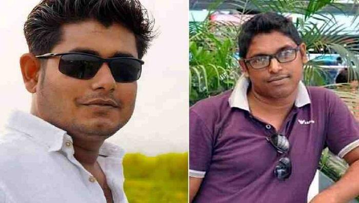 Police assault journalists in Barishal