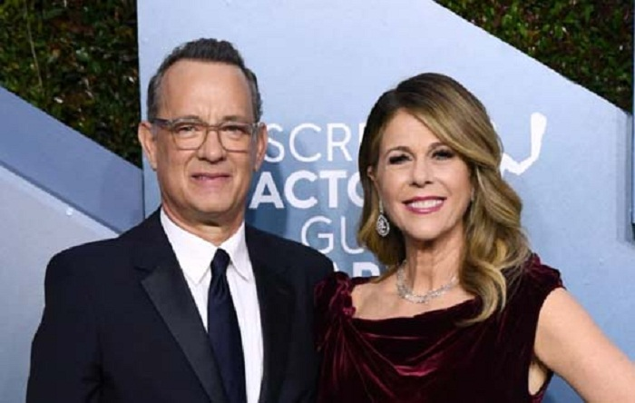 Tom Hanks, Rita return to US after coronavirus quarantine in Australia