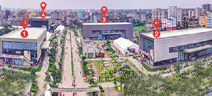 Bashundhara to set up 5,000-bed hospital for corona patients