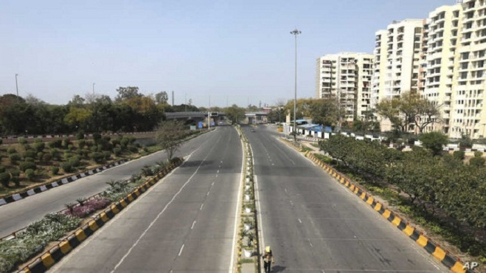 Coronavirus: No plan to extend 21-day lockdown, Indian govt says