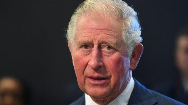 Prince Charles out of coronavirus self-isolation