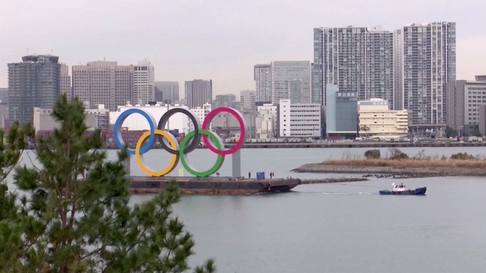 Tokyo Olympics rescheduled for July 23-Aug in 2021