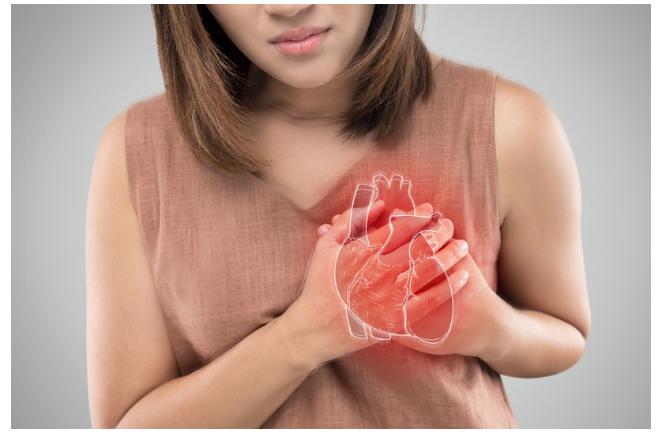 Coronavirus 'can have heart attack like symptoms', doctors warn
