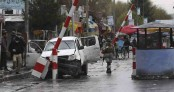 Afghan officials say Taliban attacks kill 11 troops, police