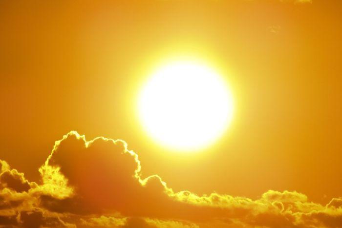 Heat wave to spread: Met Office