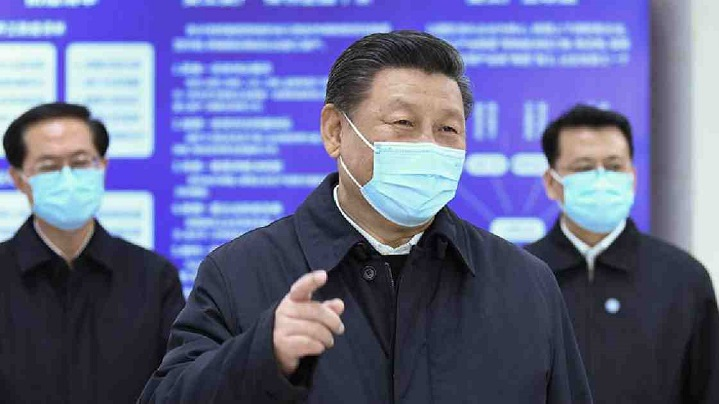 China to give more support for businesses hit by COVID-19: Xi