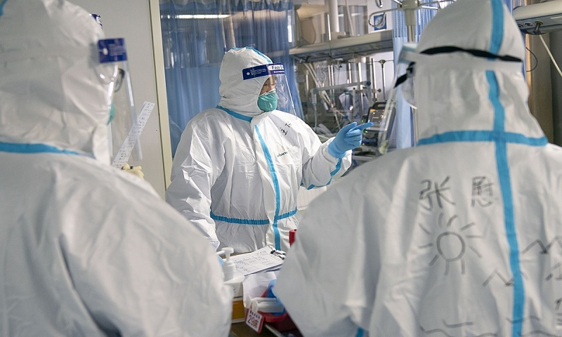 Coronavirus: Total case in India reaches 1,251