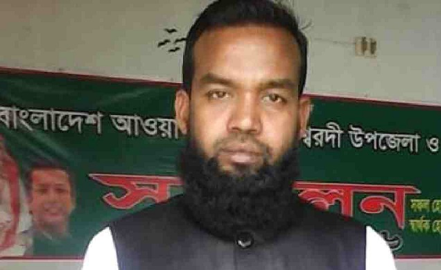 Coronavirus: Jubo League leader held for spreading rumour in Pabna