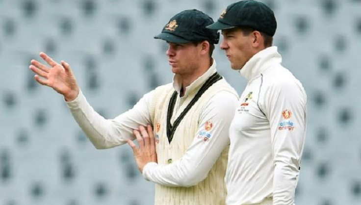 Smith faces competition for Australia captaincy: Paine