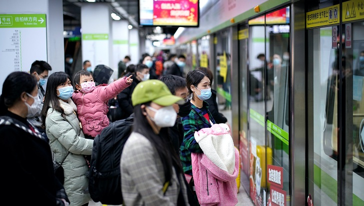 Wuhan lockdown significantly cuts COVID-19 infections: study