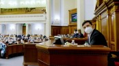 Ukraine parliament adopts 'historic' land reform bill