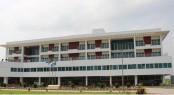 PRAN-RFL group prepares isolation unit in Natore hospital