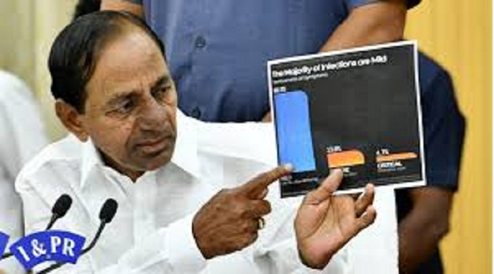 Coronavirus lockdown: Telangana govt announces up to 75% pay cut for its officials