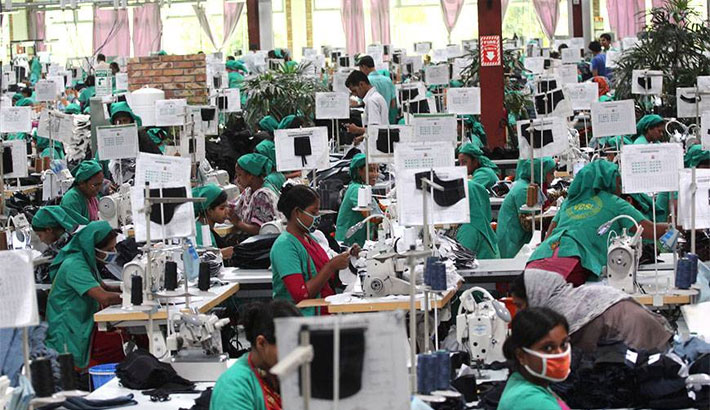 RMG sector hopes to get new orders from next week