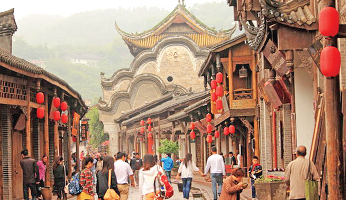 China's cultural tourism industry rides on 5G amid epidemic