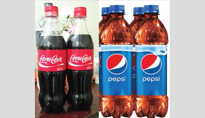 Coca-Cola, PepsiCo fuel emissions