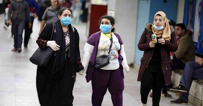 Egypt reports 54 new COVID-19 cases, death toll hits 46