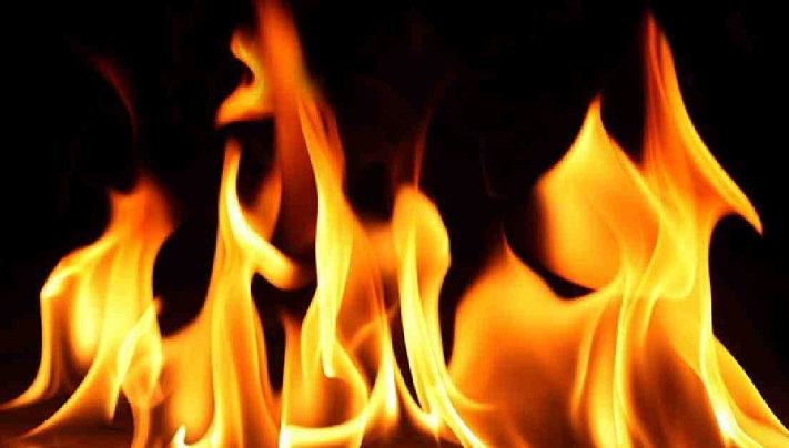 50 shops gutted in Khulna fire