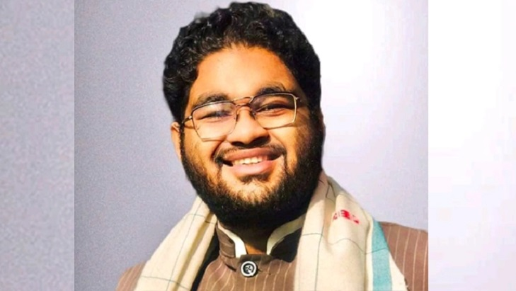 Bhola UP Chairman's son who beat journalist arrested