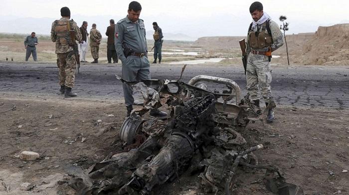 Roadside bomb kills 7 civilians in S. Afghanistan