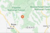 6.5 magnitude quake hits US state of Idaho