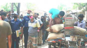 Dealer held in Satkhira for selling rice in black market