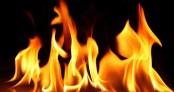 Fire at Gazipur garment factory