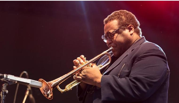 Legendary jazz trumpeter Wallace Roney dies of coronavirus